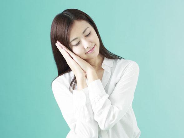 日本人の睡眠時間