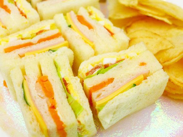 関東と関西で異なる食文化
