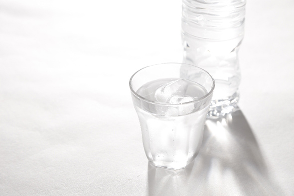 水ダイエット