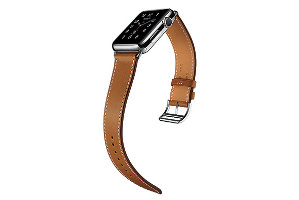 Apple Watch Hermes Simple Tour
