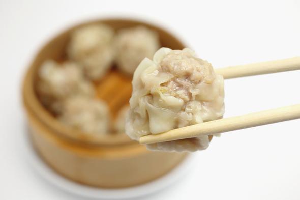中華料理マナー