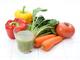 野菜ジュースは白米を食べる○○分前がベスト!