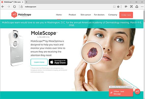 MoleScope