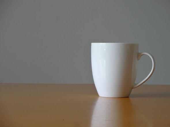 マグカップ 除菌方法
