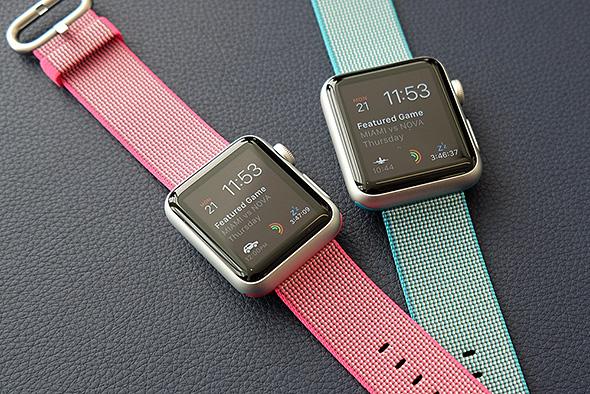 Apple Watch �E�[�u���i�C�����o���h