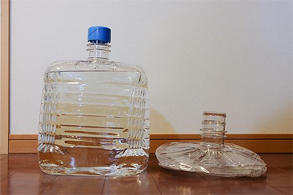 CLYTIAの天然水