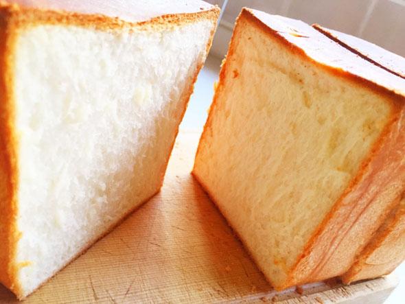 食パン 切り方