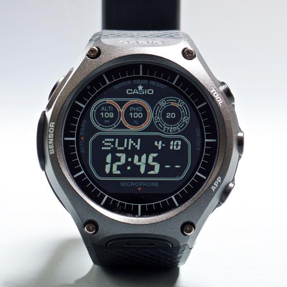 WSD-F10 マルチ