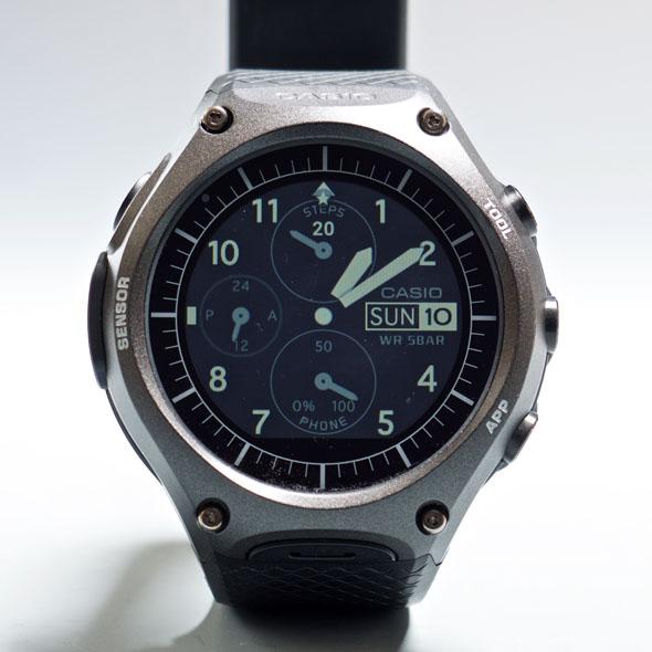 WSD-F10 オーセンティック