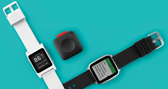 「Pebble 2」「Time 2」「Pebble Core」