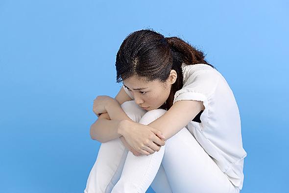 善玉菌が少ないとうつ病のリスク