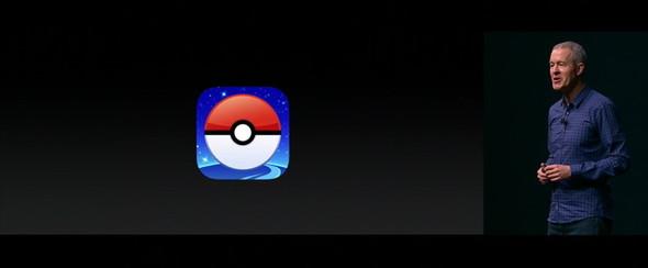Apple WatchがポケモンGOに対応