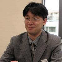 ベルーナ インターネット事業部チーフ 小菅健治氏