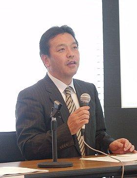 SAPジャパン写真