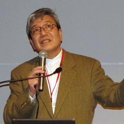 産業技術大学院大学 産業技術研究科 教授 南波幸雄氏