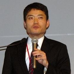 NetIQ株式会社 製品企画担当マネージャ 堀田昌昭氏