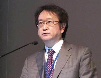 ウルシステムズテクノロジーセンター センター長芝田潤氏