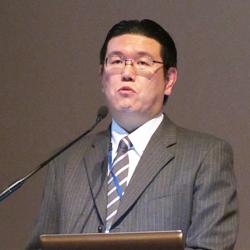 NTTPCコミュニケーションズネットワーク事業部 サービス開発部 課長三澤響氏