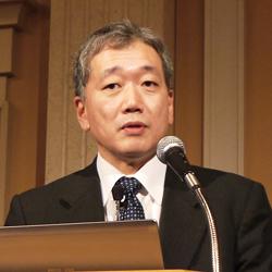 クリックテック・ジャパン 代表取締役社長の垣田正昭氏