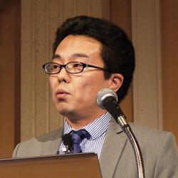 日本アイ・ビー・エム ソフトウェア事業 インフォメーション・マネジメント事業部 Big data Tigerの土屋敦氏