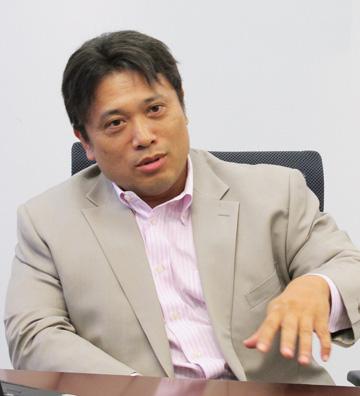 山野井聡氏 ガートナー ジャパン リサーチ部門 日本統括 バイスプレジデント