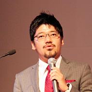 インターネットイニシアティブ マーケティング本部 市場開発部 1課 課長の喜多剛志氏