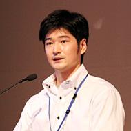 ヤフー オペレーション統轄本部 運用技術本部 インフラ技術1部 アーキテクトの矢澤祐司氏