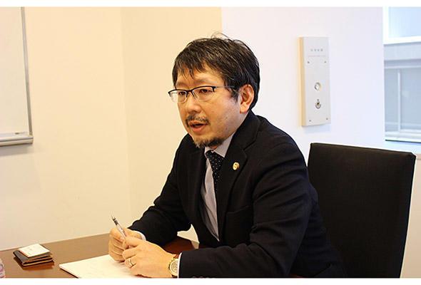 梅宮 聡弁護士