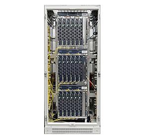 100Gbps光伝送装置