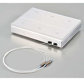 100Gbps光トランシーバの製品例