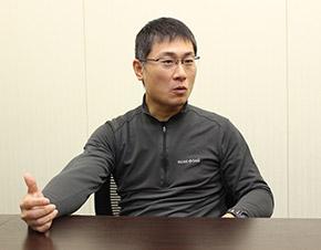 セゾン情報システムズ BPRプロジェクトリーダー 高橋秀治氏