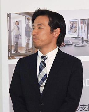 渡辺武志氏