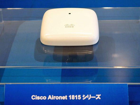 図2 Cisco Aironet 1815シリーズ