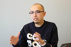メルカリ コーポレートプランニンググループ 社会保険労務士 横井良典氏