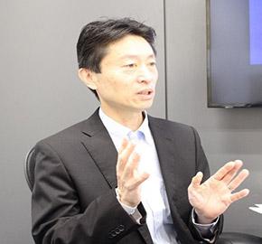 Box Japan 代表取締役社長 古市克典氏