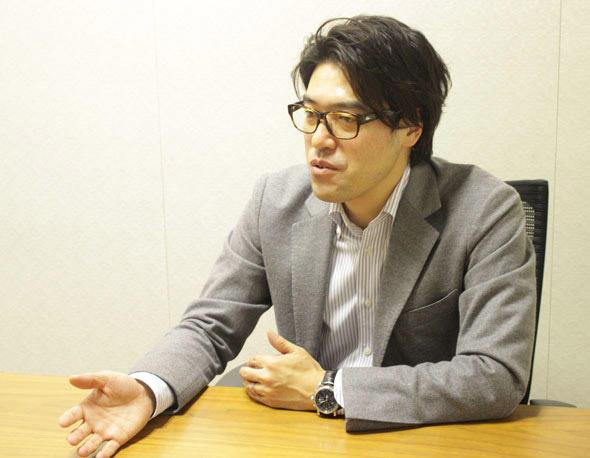 西田良映氏