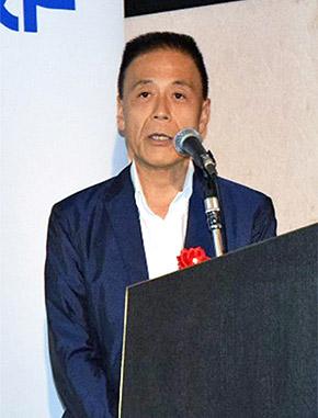 MCフードスペシャリティーズ 情報システム室 室長 服部信也氏