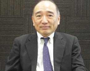 メタルワン 安達 譲氏