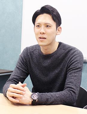 エイベックス 小川尚信氏