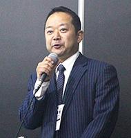 三井住友銀行 古賀氏