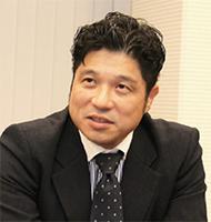 神戸製鋼 長峯 勲氏