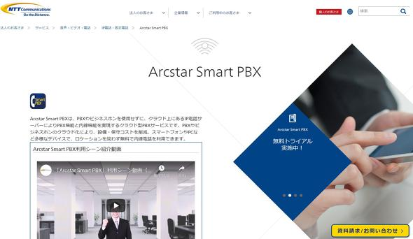 Arcstar Smart P