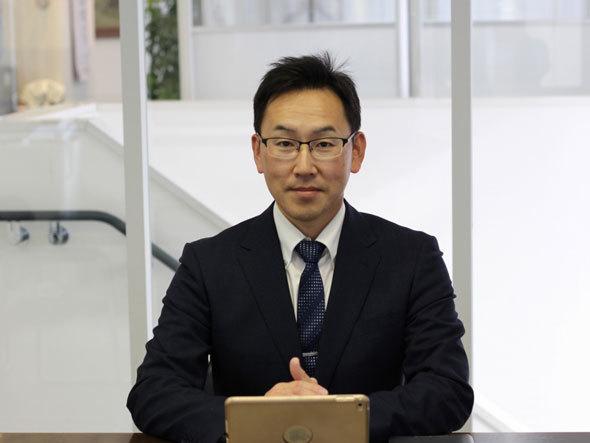 飯嶋 実氏