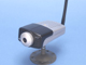 動態検知も可能なネットワークカメラ「CS-W01B」を試す