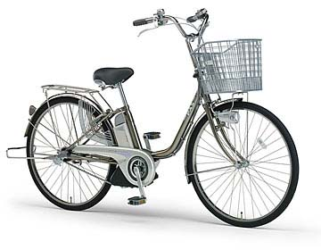 """自転車の 電動アシスト自転車 バッテリー 価格 : ... 倍""""の電動アシスト付き自転車"""
