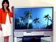 プラズマよりも大画面で低消費電力——エプソン、プロジェクションTV発表