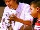 3000万円のロボットが子供の手でバラバラに——ROBOT解体LIVE