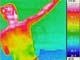 """""""空調服""""の効果をサーモグラフィで検証してみた"""