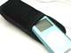メッシュ素材のシンプルなiPod mini用ケース——MJソフト