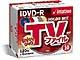 イメーション、ライブラリ化に着目した録画用DVD-R